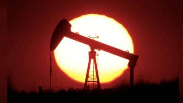 लीबिया में बंद हुई तेल पाइपलाइन, 10 दिनों की ऊंचाई पर कच्चा तेल।