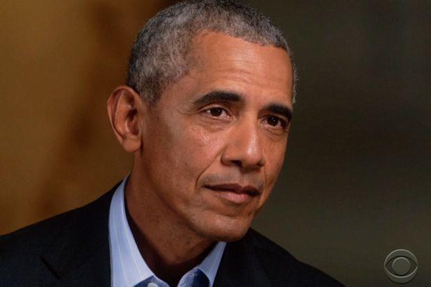 ओबामा ने बताया भारत की संस्कृति को बताया अपने जीवन का प्रेरणाश्रोत।