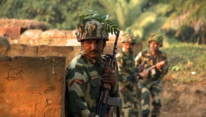 जम्मू-कश्मीर: अनंतनाग के वाटरीगाम में सुरक्षाबलों ने 4 आतंकियों को किया ढेर