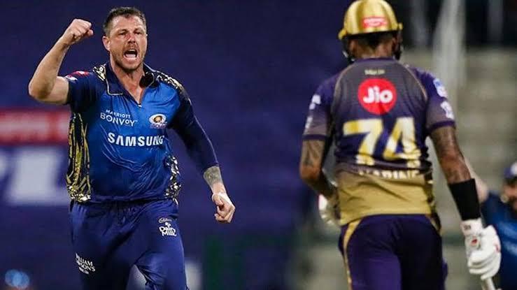 IPL 2020: मुंबई इंडियंस ने कोलकाता नाइट राइडर्स को 49 रन से हराया