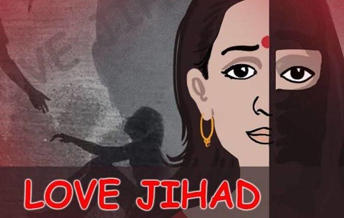 छात्रा का धर्मांतरण कराने जामा मस्जिद ले जा रहा था अमान, हिंदू संगठनों ने धर दबोचा।