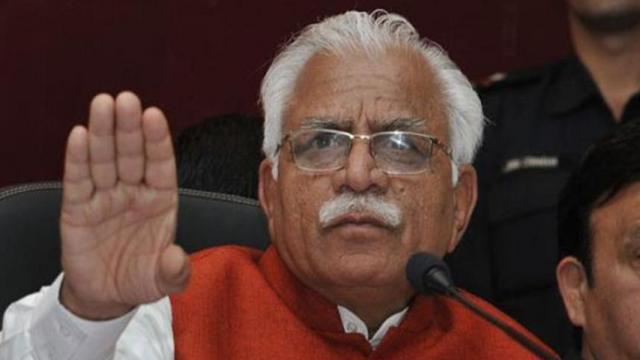 हरियाणा में बीजेपी को 9 निर्दलीय विधायकों का समर्थन मिला, पार हुआ बहुमत का आंकड़ा।