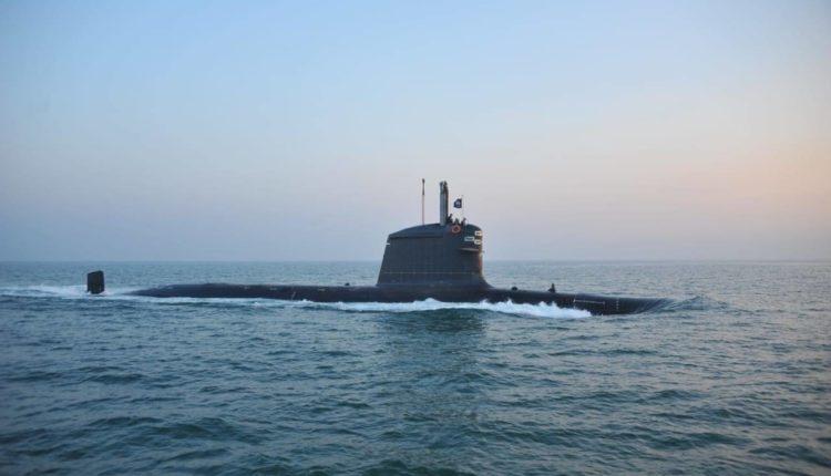 नौसेना का 6 परमाणु पनडुब्बियों वाला प्लान- चीन को भारत का करारा जवाब।