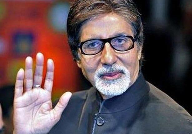 अमिताभ बच्चन का 78वां जन्मदिन आज ।
